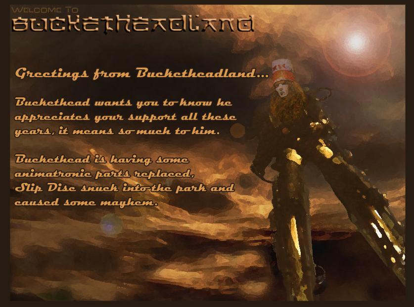 Bucketheadland